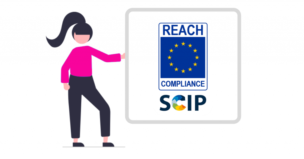 scip database compliance, information requirements for SCIP notifications