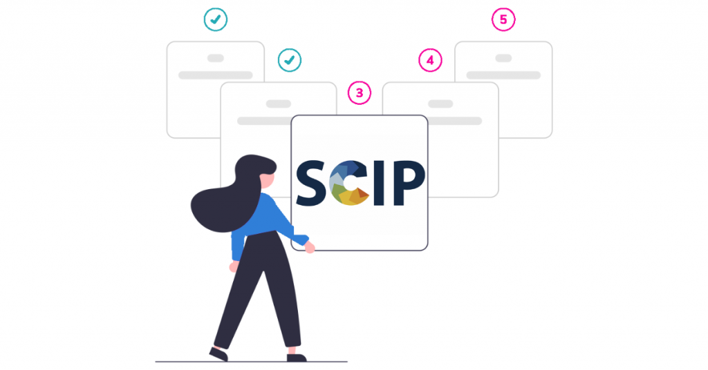 step-by-step guide to meet scip requirements for scip database compliance