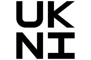 ukni marking label