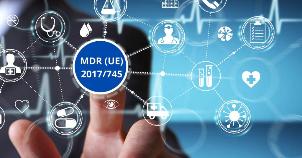 medical device labelling requirements and ce marking certification under the MDR