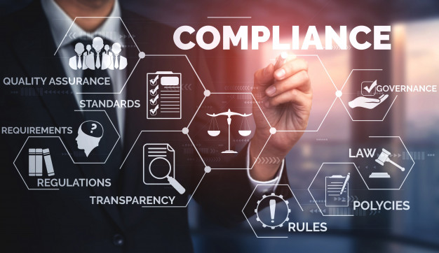 compliance management system elements and benefits