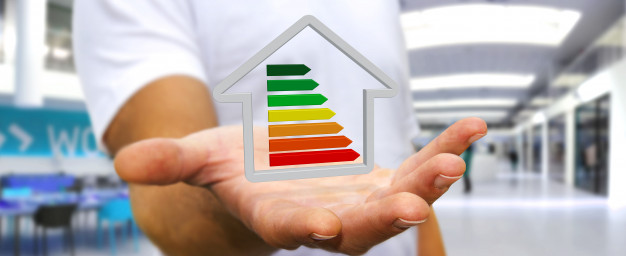 certification markings for energy-efficient products in the United States